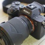 【カメラ技術】SONYα7ⅲの高感度がどこまで使えるか試してみた!