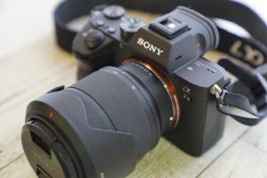 【カメラ技術】SONY アルファα7 III の高感度がどこまで使えるか試してみた!