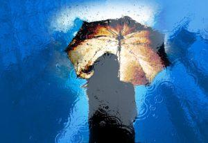 雨のスナップ撮影で気をつけること