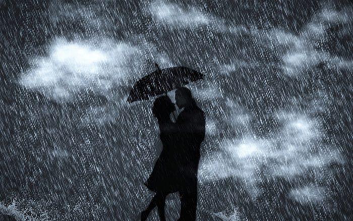 雨のスナップ撮影で意識すること