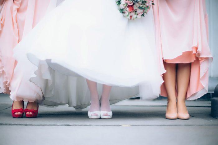 結婚式でカメラマンを頼む時に理解をしておくこと