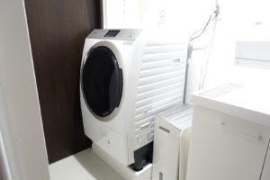 パナソニックドラム式洗濯機NA-VX900AL/Rを約1ヶ月間使用の口コミレビュー